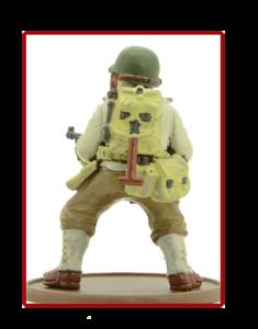 US Infantry Back 2