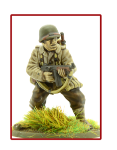 US Infantry Front 4