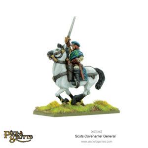 Scots Covenanter General