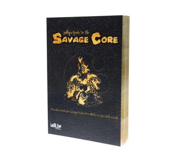 Savage Core Guide