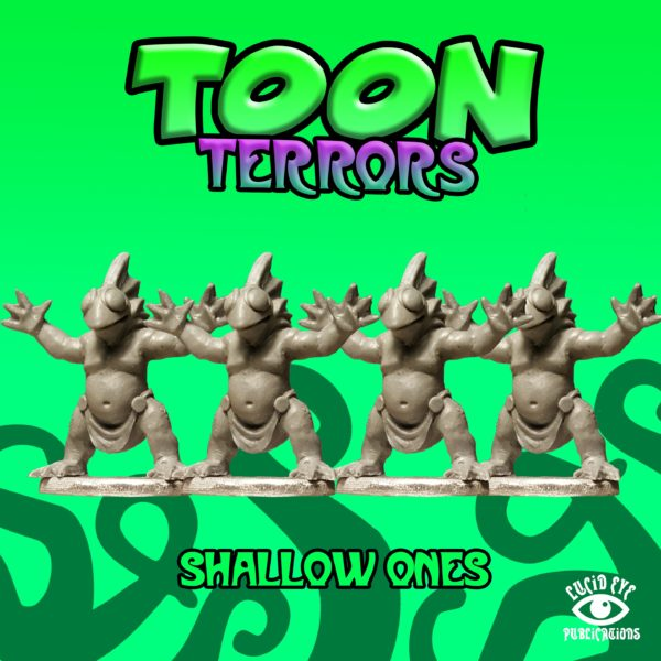The Shallow Ones