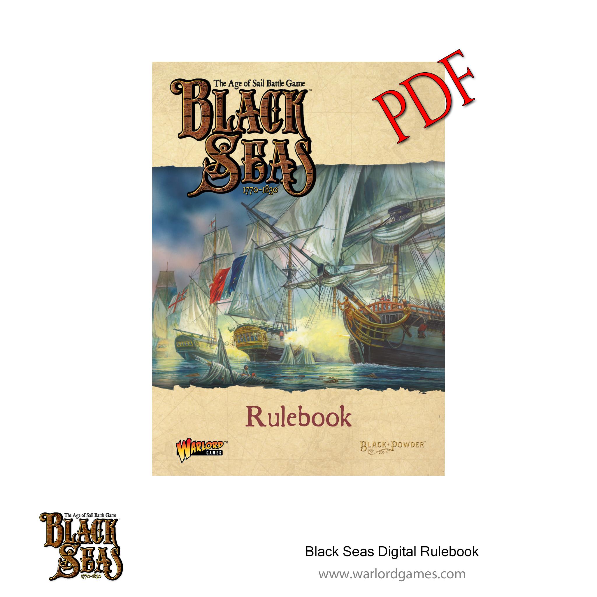 Black Seas Web PDF