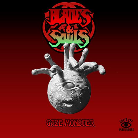 Gaze Monster