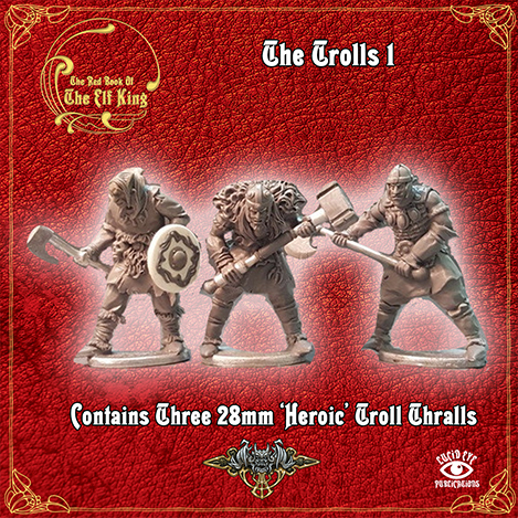 The Trolls 1