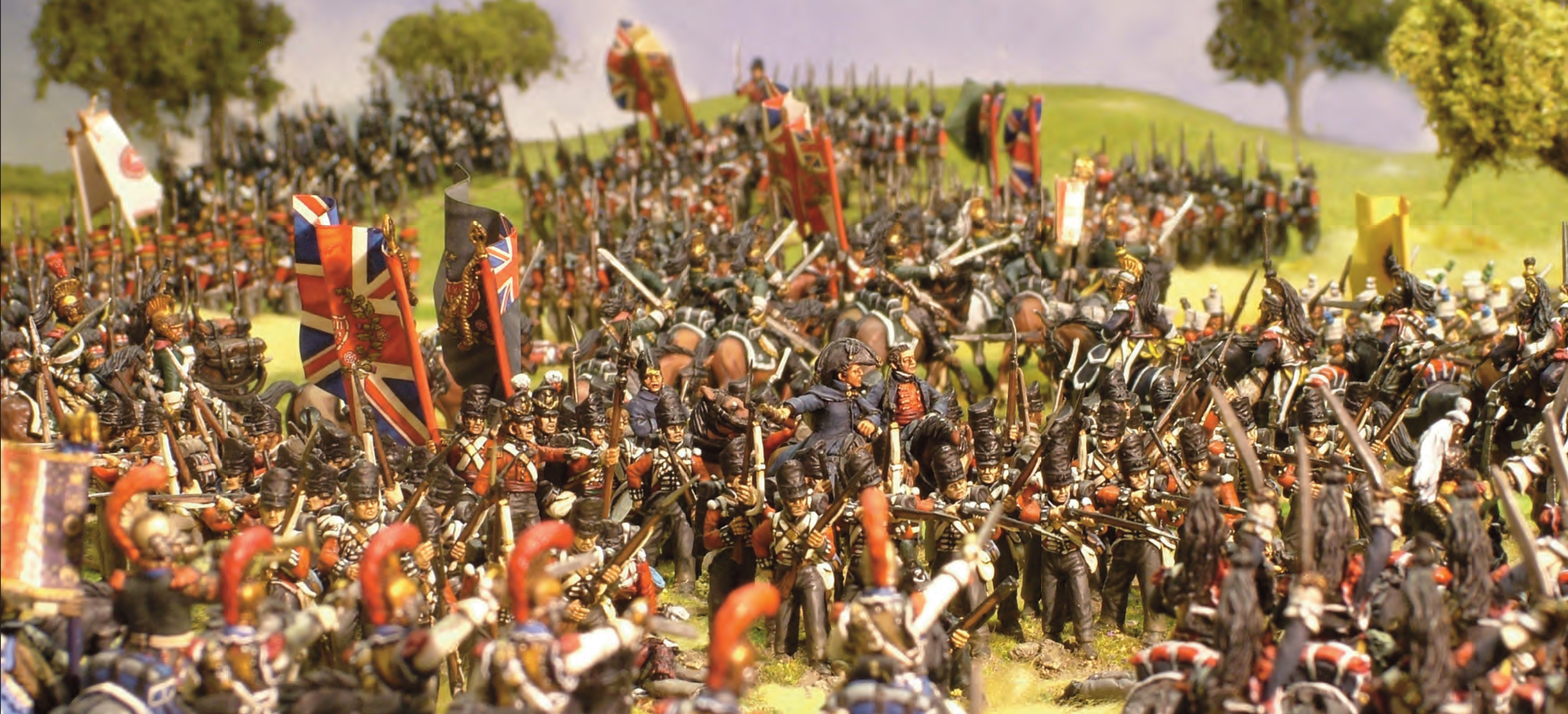 Waterloo Scenic 2