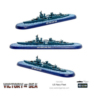 US Navy Fleet USS Chester