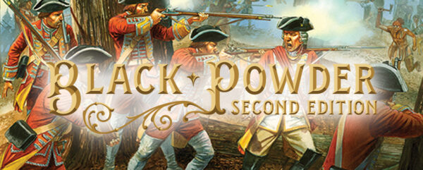 Gaming the French Indian War Using Black Powder