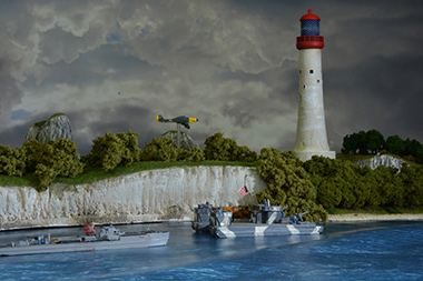 Cruel Seas Forum