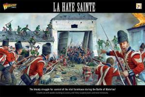 Le Haye Saint