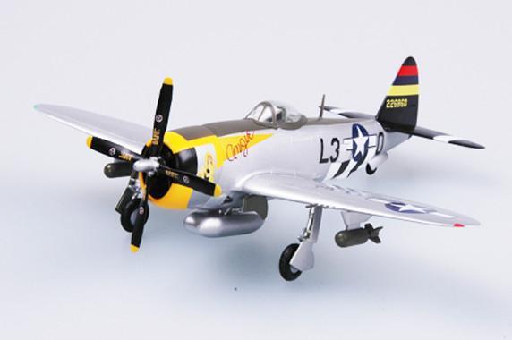 1/72 P-47D Thunderbolt
