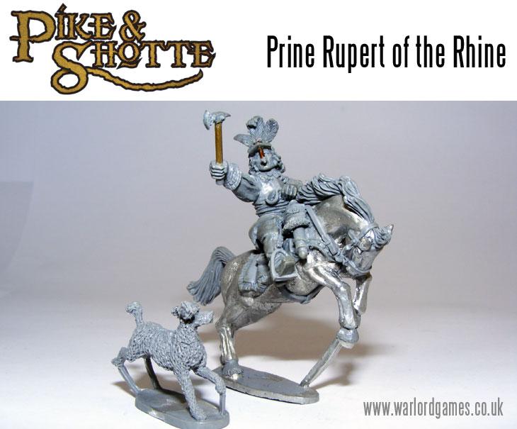 Prince Rupert 1