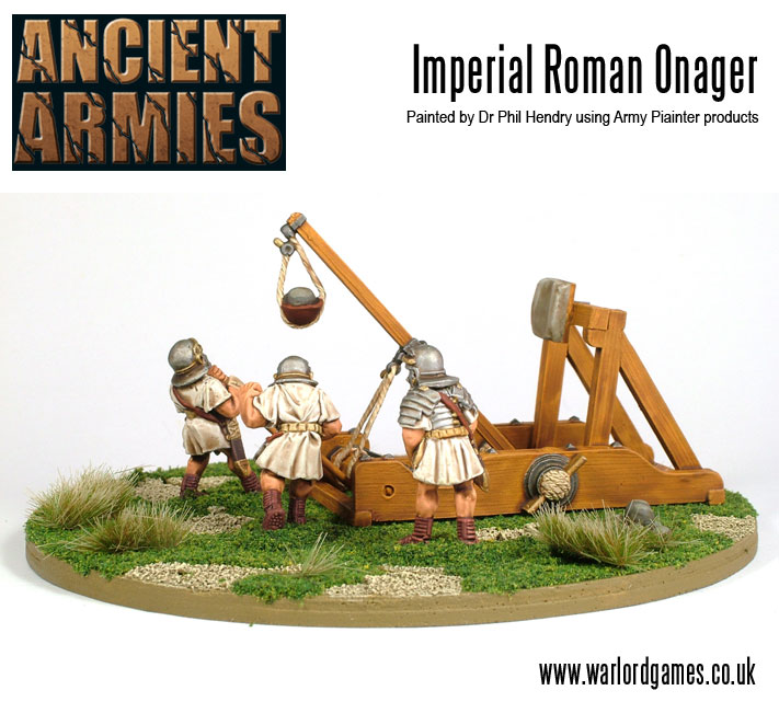 Imperial Roman Onager 2