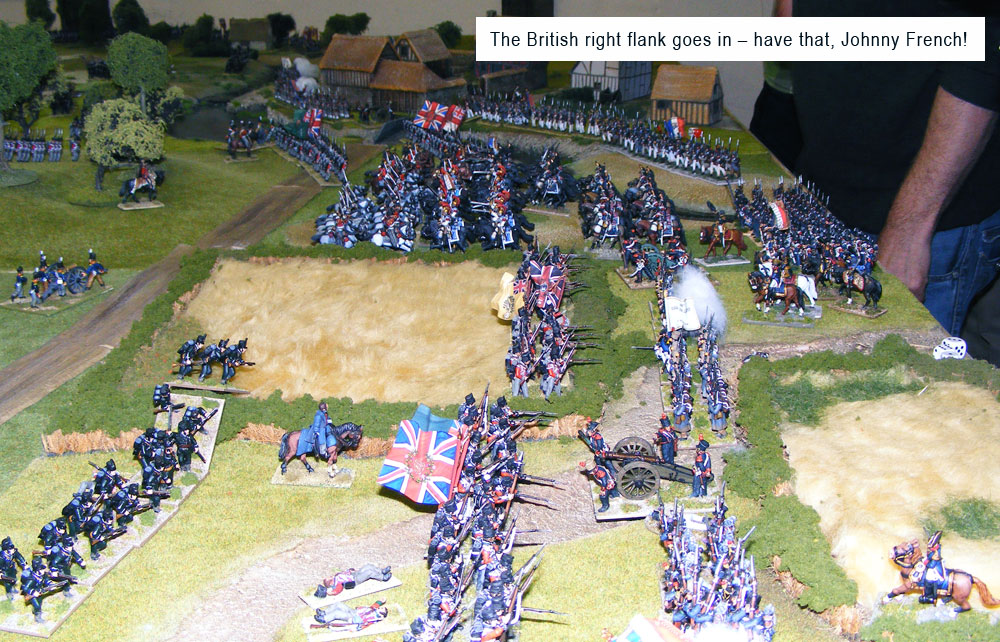 Black Powder Open Day Napoleonics