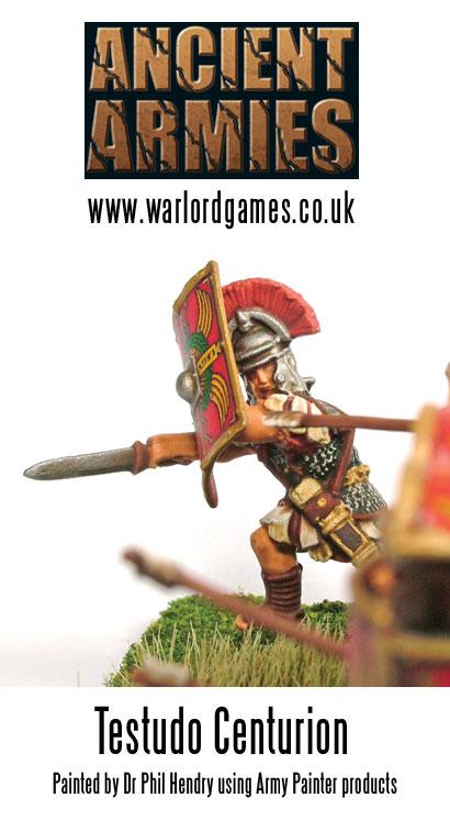 Testudo Centurion