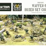 Bolt Action Waffen-SS