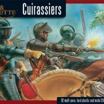 Pike & Shotte Cuirassiers Boxed Set Cover