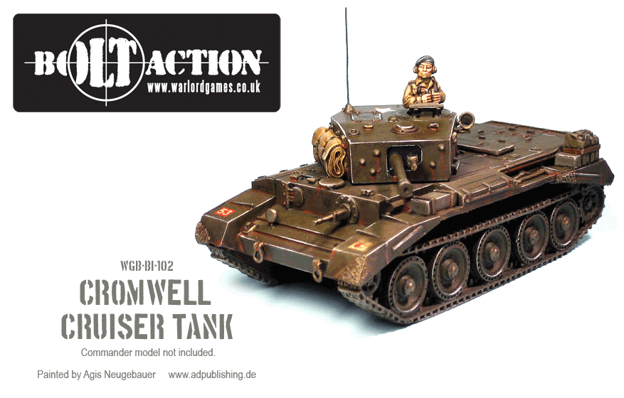 Agis Neugebauer's Cromwell Front