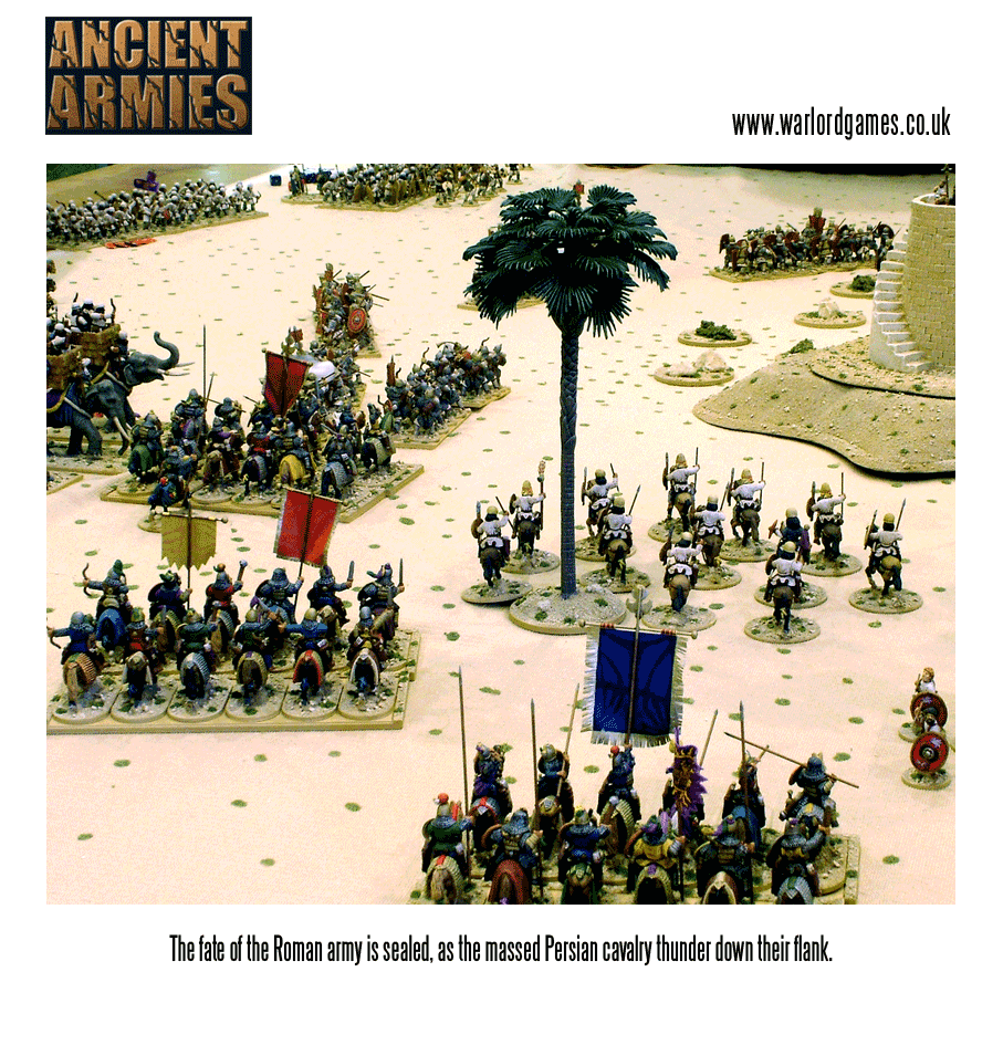 Playtest Images For New Ancients Rules
