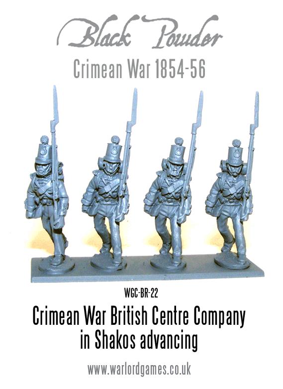 Crimean British