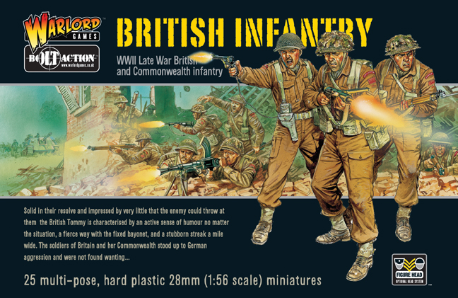 British Box Art