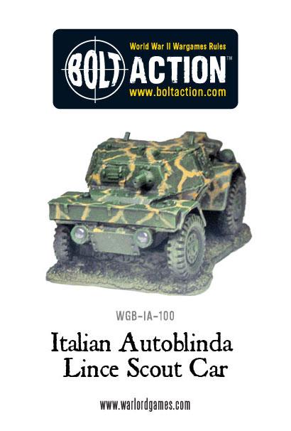 WGB-IA-100-Autoblinda-Scout-Car