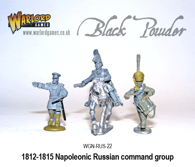 Russian Command