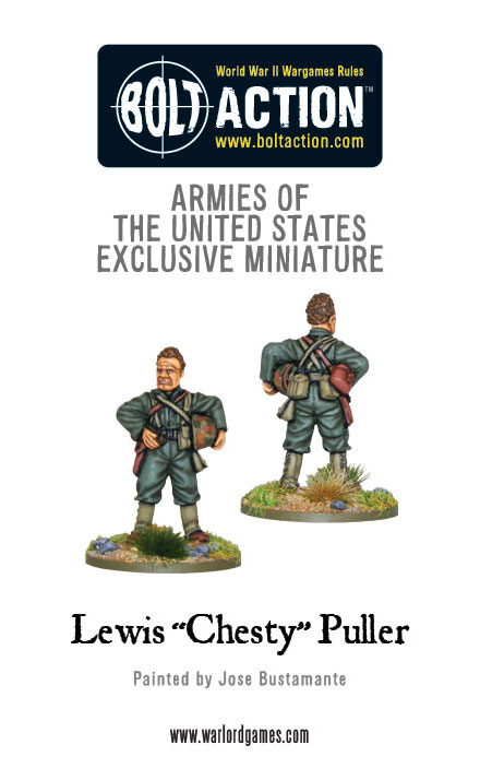 Chesty-Puller