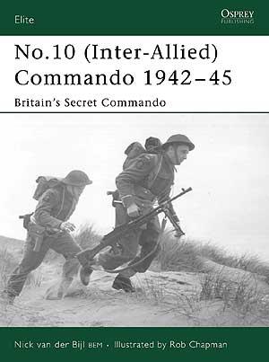 Commando 1942-45