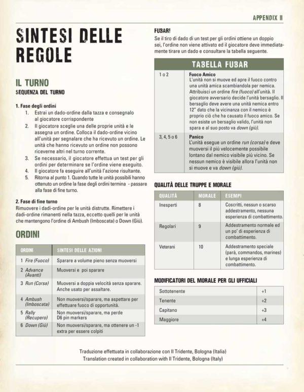 bolt action rules pdf download
