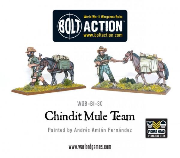 WGB-BI-30-Chindit-Mule-Team