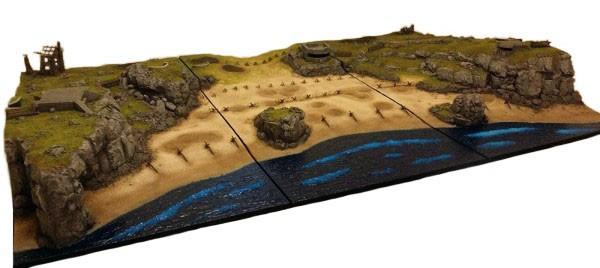 Terrain Tutors DDay Board 1