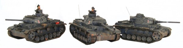 John's-Panzer-III-Zug