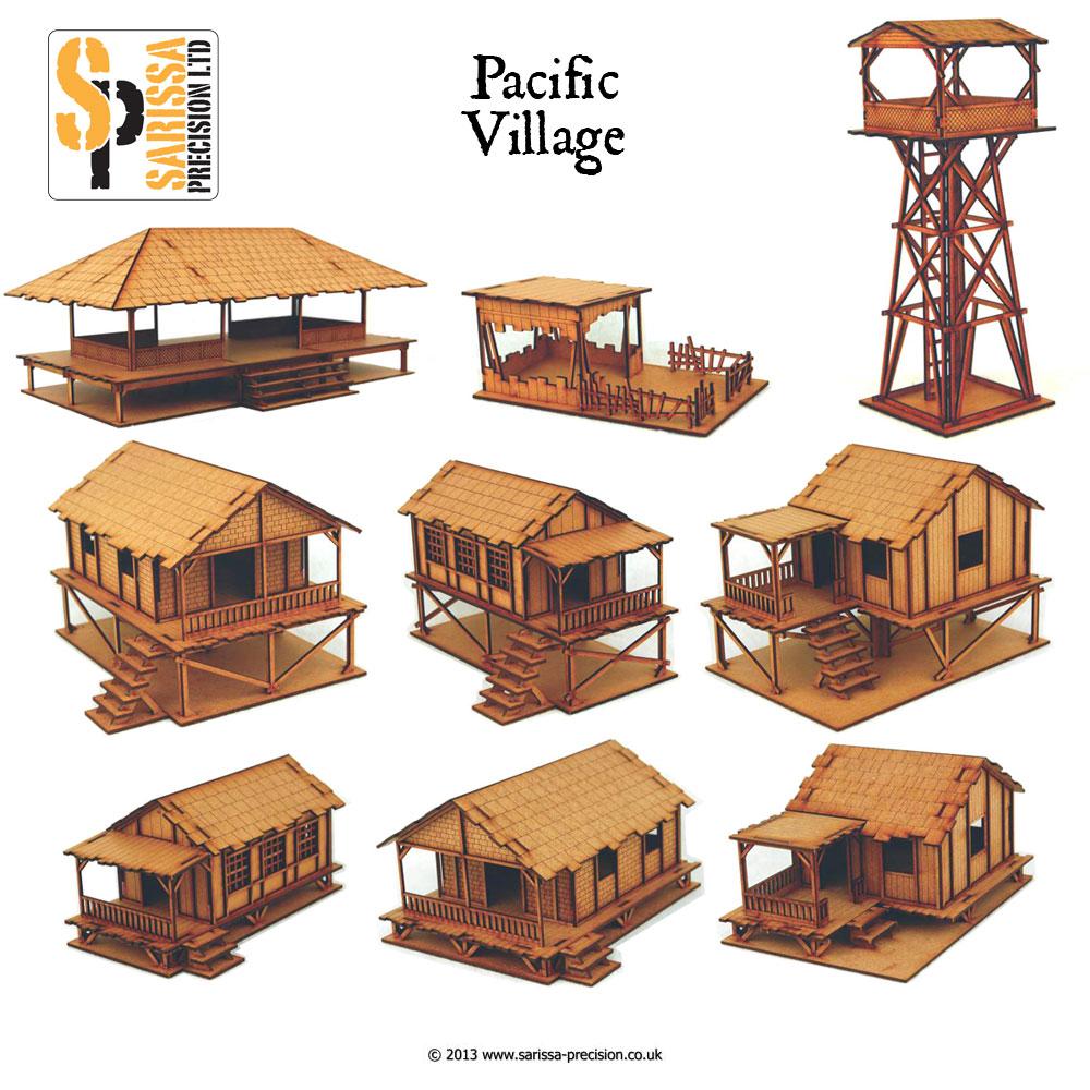 Pacific-Village