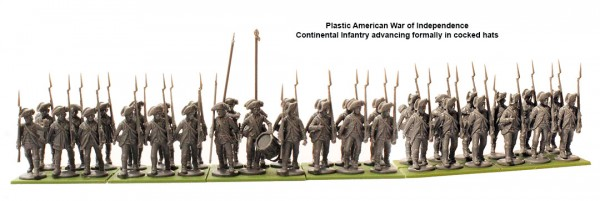 AWI continental plastic unit1