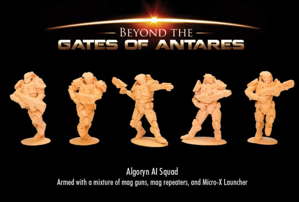 Algoryn-Squad
