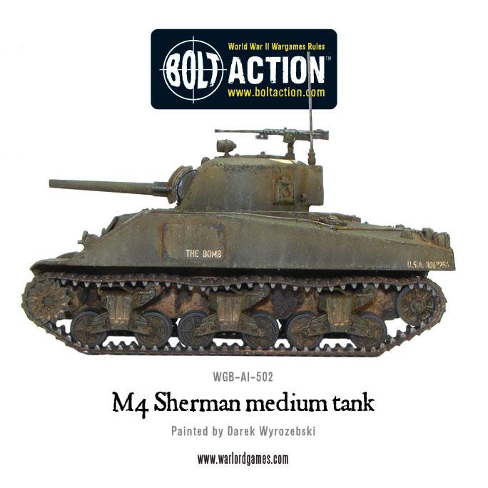 WGB-AI-502-M4-Sherman-tank-e