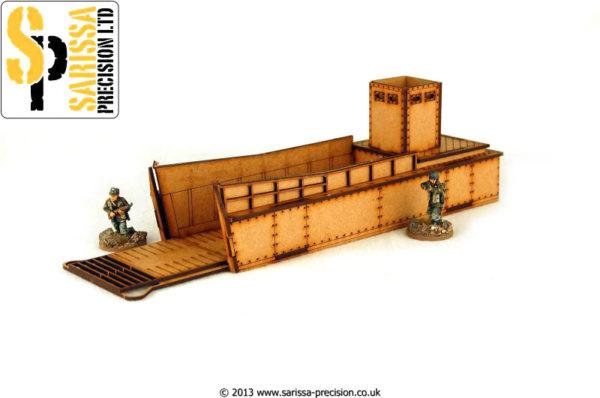 landingcraft