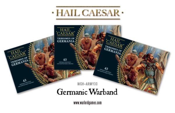 WGH-ARMY30-Germanic-Warband