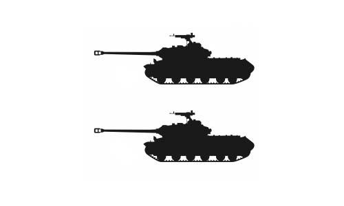 IS2-platoon