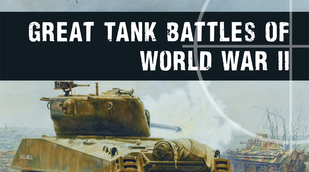 great-tank-battles