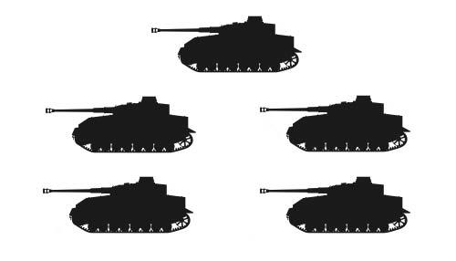 panzer-platoon