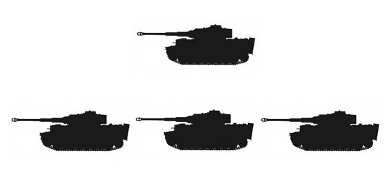 tiger-platoon