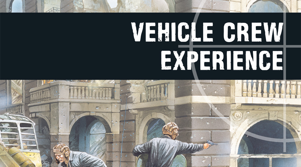 vehicle-crew-experience