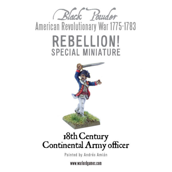 Rebellion-Special-Continental-Officer