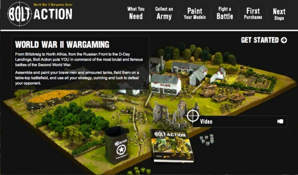bolt-action-intro-site