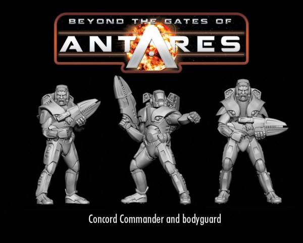 Concord-Commander