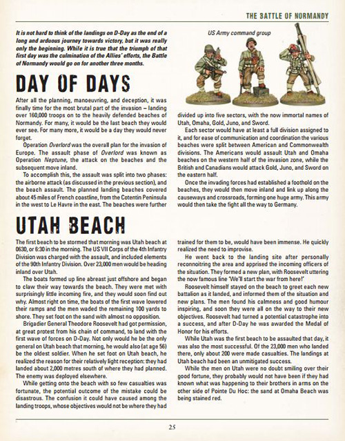 Battleground Europe - PAGE3