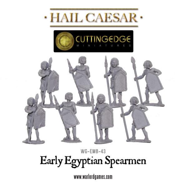 WG-EMB-43-Early-Egyptian-Spearmen