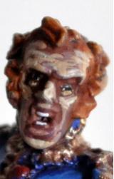 Laurens Ney Face