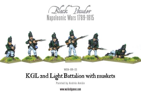 WGN-BR-33-KGL-2nd-Light-muskets